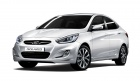 Hyundai Solaris sedan 6AT NEW