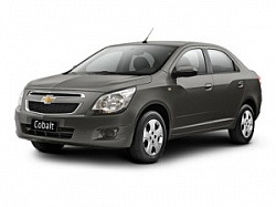 Chevrolet Cobalt AT