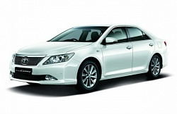 Toyota Camry AT NEW
